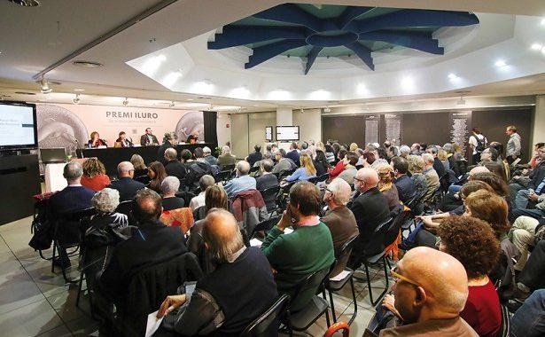 El Premi Iluro 2019 Arriba Renovat | El Tot Mataró