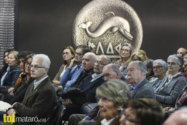 El Premi Iluro torna a quedar desert | El Tot Mataró i Maresme