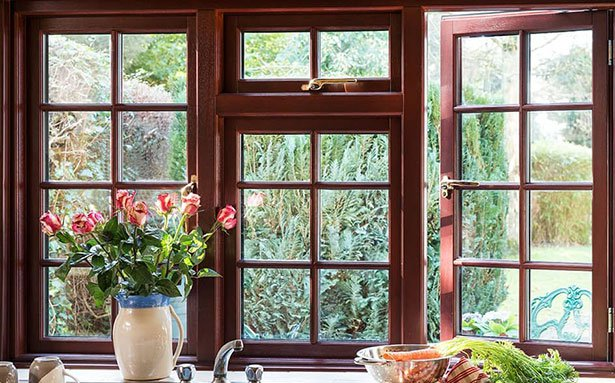 قیمت-پنجره-دوجداره-چوبی