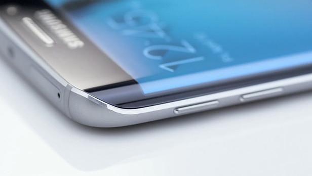 #SamsungGalaxyS6EdgeSolutions