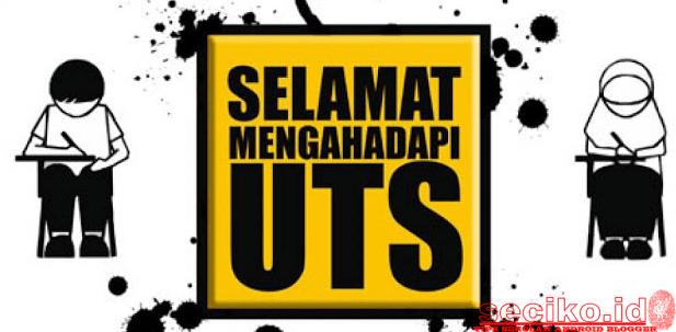 Prediksi Soal dan Kunci Jawaban UTS