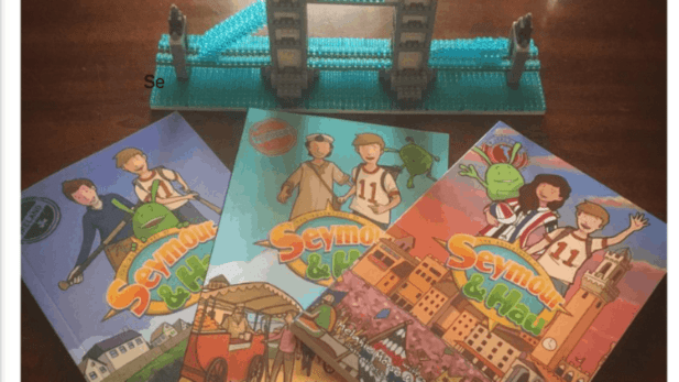 Books for Travel - Summer Series Multicultural Kids Blogs