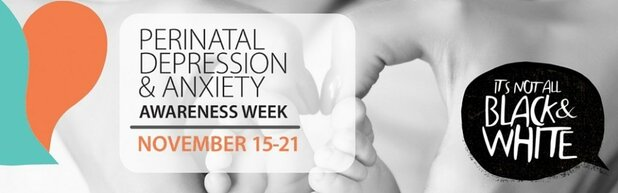 perinatal depression and anxiety