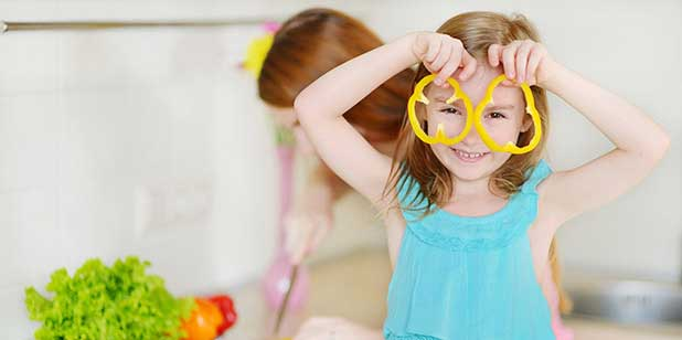 Gluten Free Snacks For Kids