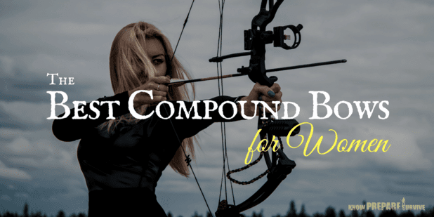 The Best Compound Bows for Women
