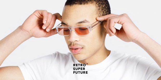 Retro SUper Future