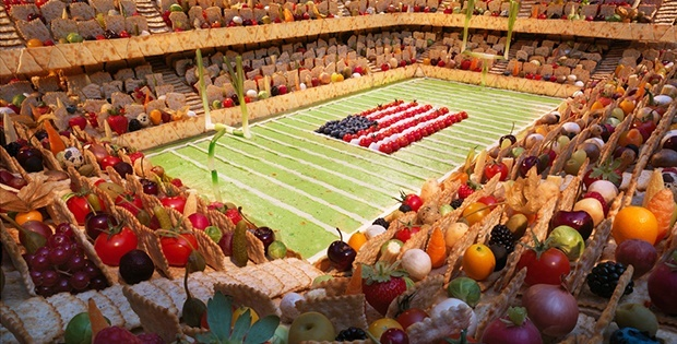 Wheat Thins - Stadium