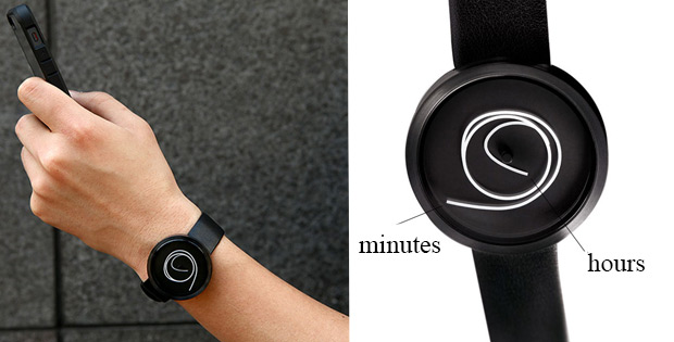 The Ora Unica watch