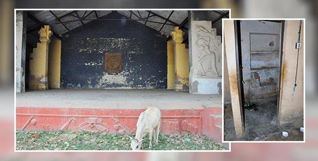Natyashala: The vanishing stage for Sanskrit drama art