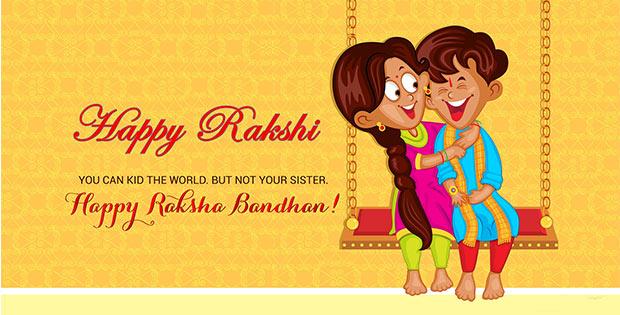 Happy Raksha Bandhan, India (HD wallpapers)