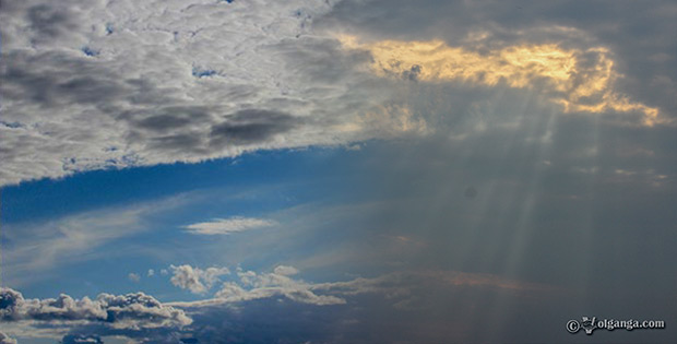 Moods and emotions of sky (exclusive HD wallpapers)