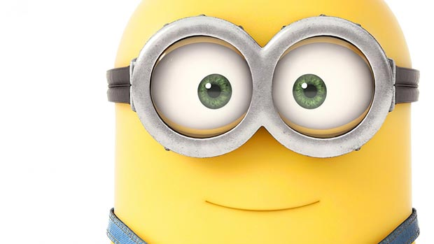 Minions (2015) animated film hd wallpapers
