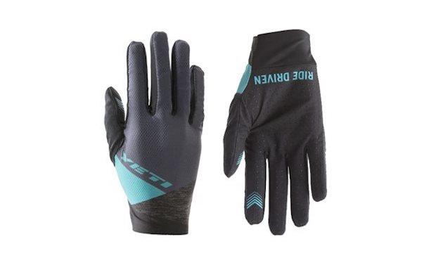 Yeti Enduro cycling gloves