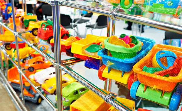 Wholesale toys are a great option for retailers
