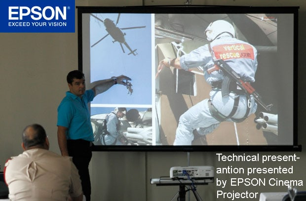 EPSON-VISION