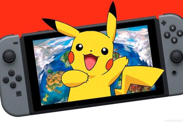 Nintendo Switch Will Receive Two Pokemon RPG Games 46