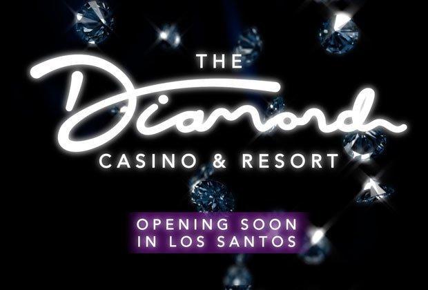 Grand Theft Auto Online Diamond Casino