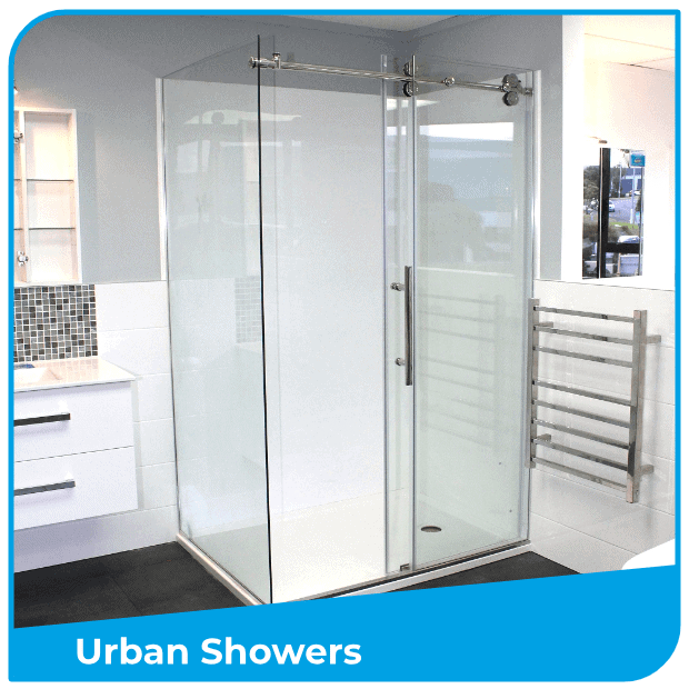 Urban Shower Enclosures