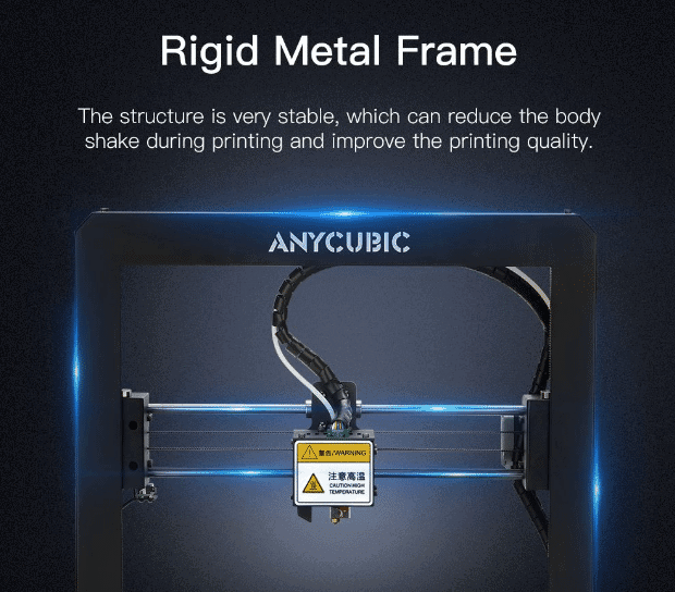 anycubic 3d printer aliexpress