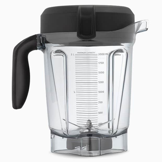 Vitamix 750 Pitcher