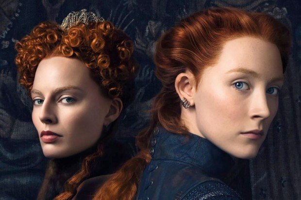 Mary Queen of Scots: la partita da rigiocare di Josie Rourke