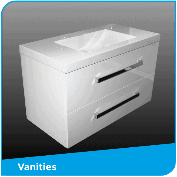 Vanities by Henry Brooks