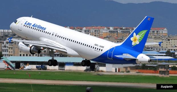ลาวแอร์ไลน์ (Lao Airlines)