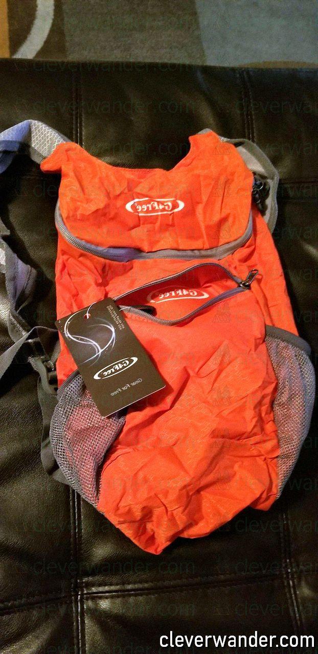 G4Free Lightweight Shoulder Backpack - image review 1