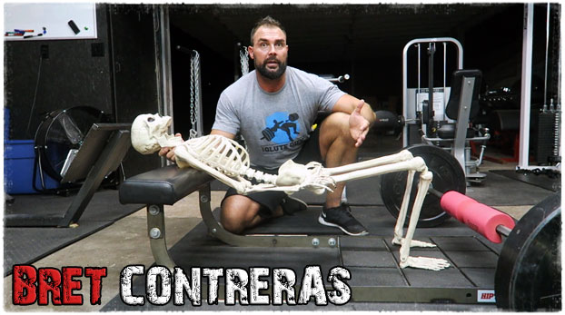 Брет Контрерас