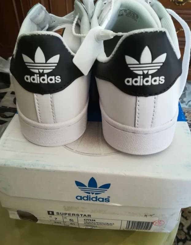 Adidas Replica Shoes Adidas Copy Fake AliExpress Wiwisport store Superstar Clover 1