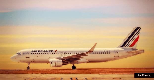แอร์ฟรานซ์ (Air France)