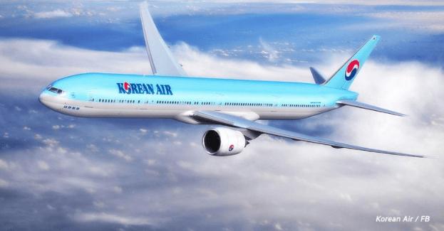 โคเรียนแอร์ (Korean Air)