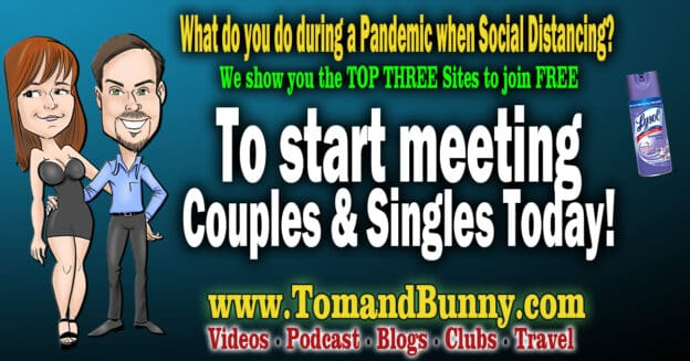 Join websites like Kasidie.com, SDC.com and SwingLifestyle.com to start meeting Couples, Single Ladies and Single men today for sexual fun