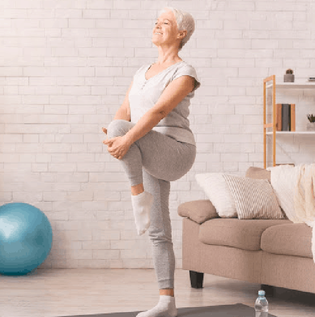 Neuromuscular and Balance - Planning Occupational Therapy Treatment