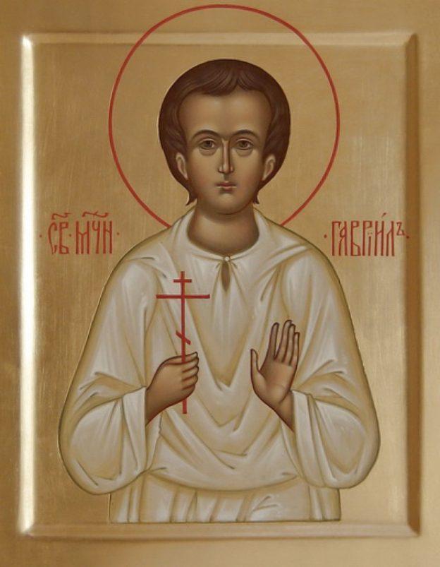Гавриил Белостокский