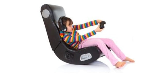 Top 10 Best Small Gaming Chair for Kids Gamers