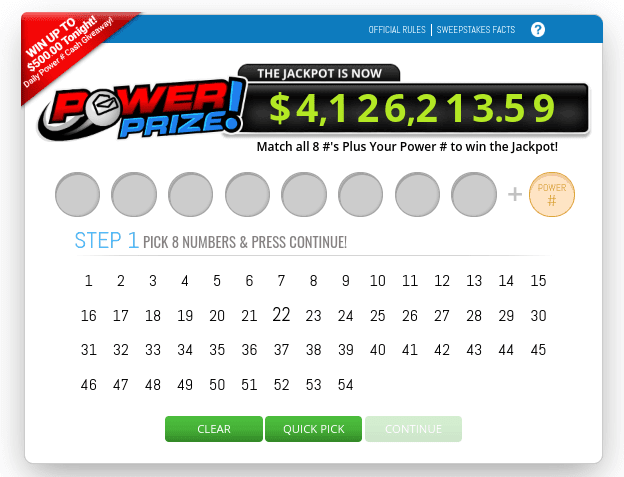 PCH Lotto Review: A Free Lottery for US and Canada