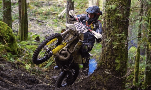 What Is An Enduro Dirt Bike? – Let's Learn The Key Traits