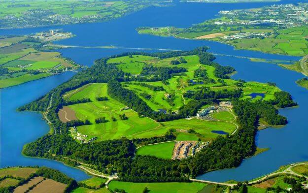 Five Star Resort in Cork Ireland