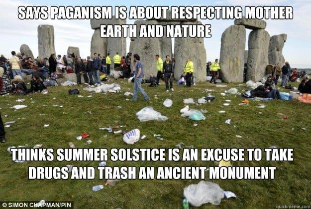 summer solstice memes