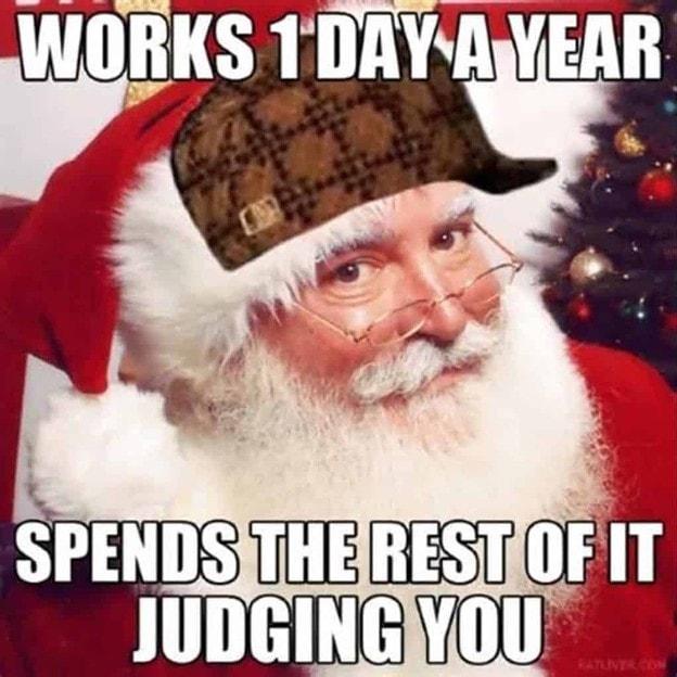 funny holiday memes