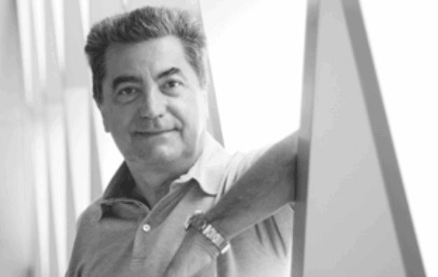 Antonio Citterio związany jest z marką Flexform od ponad 40 lat.