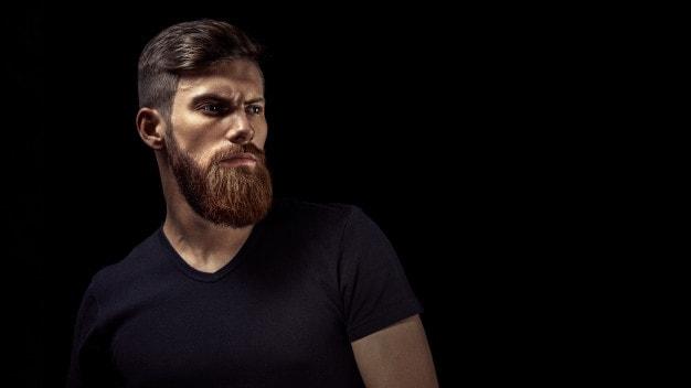 default facial hair ark hairstyle