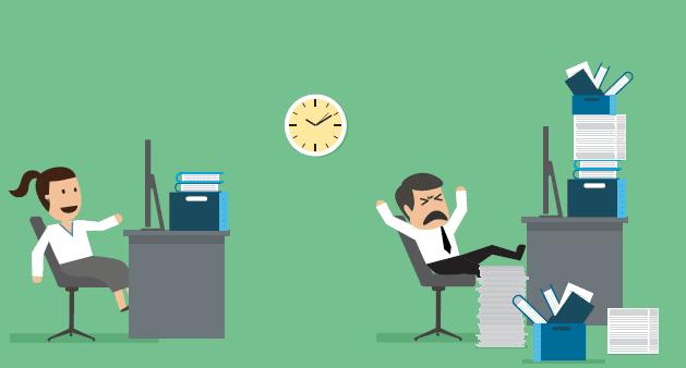 New eBook: 9 Brilliant Workload Management Tips for Teams