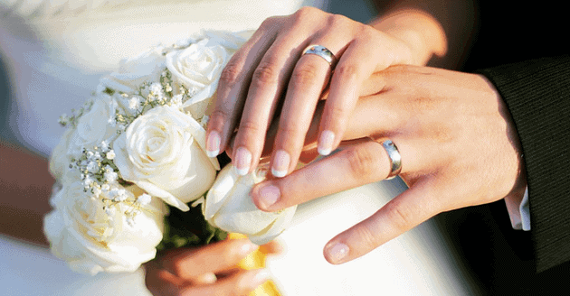 How to Pick the Perfect Wedding Bands