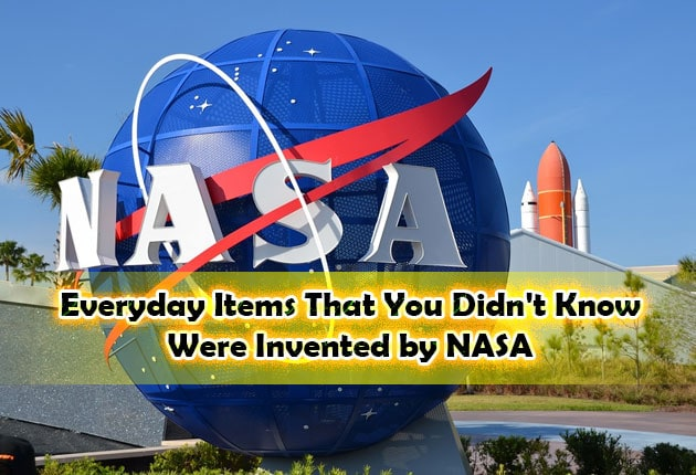 Photo of Everyday Items That You Didn't Know Were Invented by NASA