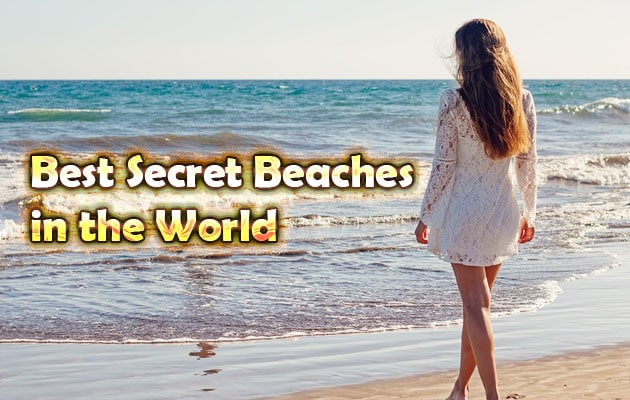 Photo of Best Secret Beaches in the World