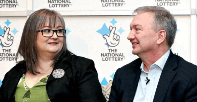 The Biggest Lottery Winners: Where are They Now? US, UK, & More!