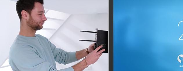 ordinateur embarqué écran interactif