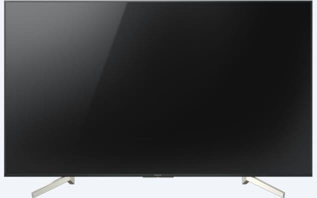 Televisor Sony XF85 CES 2018